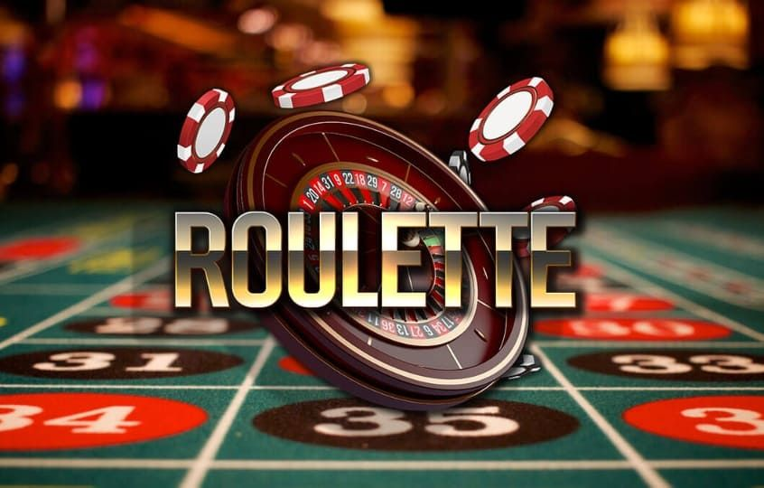 Roulette is a Game of Chance