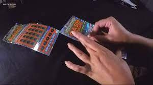 Instant Lottery Tickets - How To Make Money With Losing Lottery Tickets